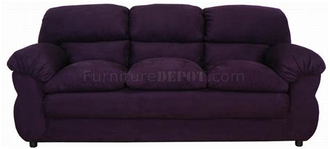 eggplant couch eggplant fabric contemporary sofa loveseat set w options