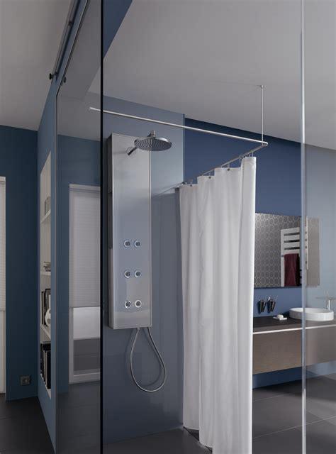 tende per doccia design tenda doccia design comorg net for