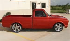 custom 1972 chevrolet c 10 truck