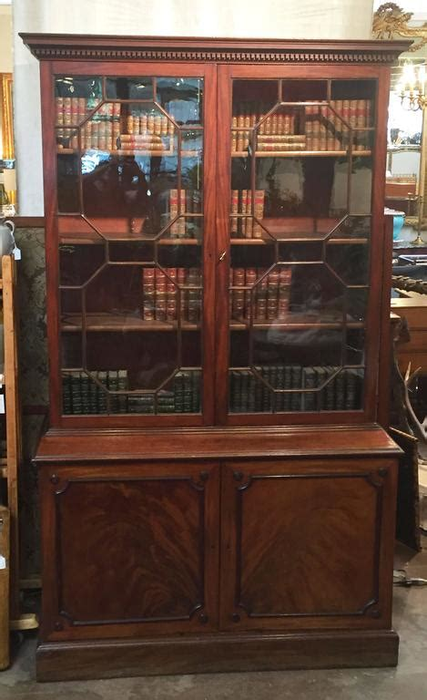 large bookshelves for sale large bookcase of mahogany for sale at 1stdibs