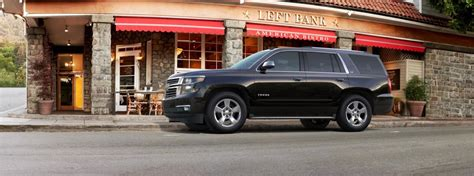 2015 chevy tahoe colors 2015 tahoe 2015 suburban colors gm authority