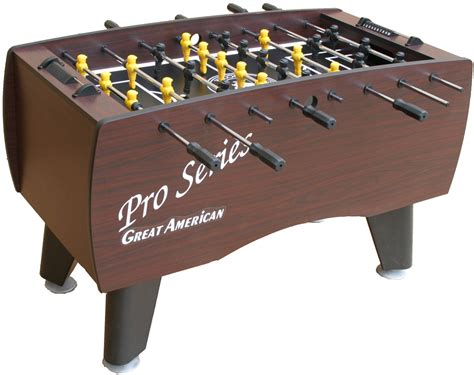 pro series foosball table gametablesonline