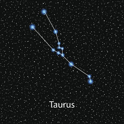 bull of the north myths surrounding the taurus constellation