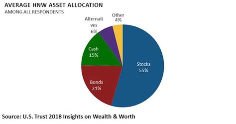 How High by How High Net Worth Individuals Invest Their Asset