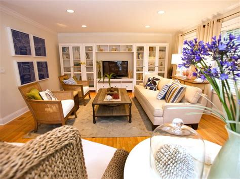hgtv inspiration rooms cottage living rooms sabrina soto designer portfolio