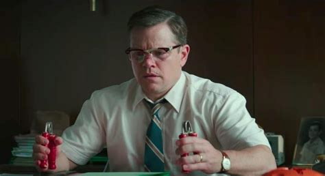 matt damon coen brothers is george clooney s suburbicon any here s what the