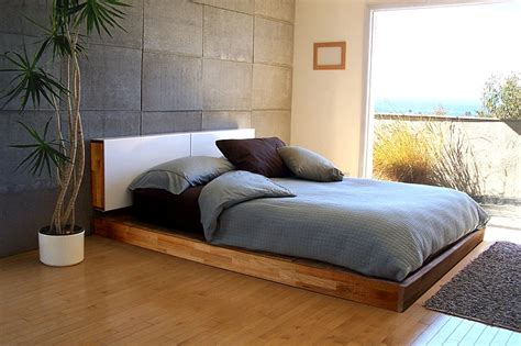 minimalistic bed 50 minimalist bedroom ideas that blend aesthetics with