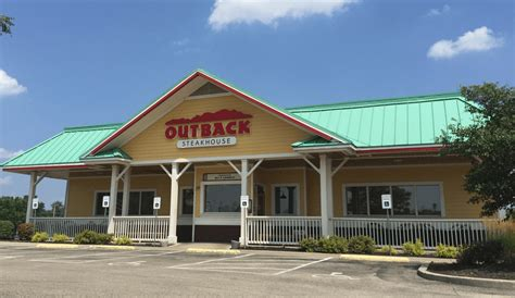 outback stake house troy outback steakhouse in troy oh