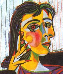 pablo picasso cubist faces a faithful attempt picasso cubist faces