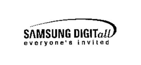 dvd players samsung electronics america samsung digitall everyone s invited trademark of samsung