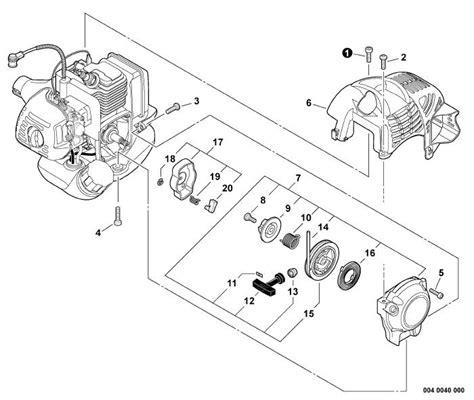 echo wacker parts diagram echo gt 225 trimmer parts diagram sn s53912001001 s53912999999