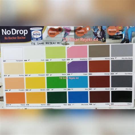 kombinasi warna cat rumah  drop sekitar rumah