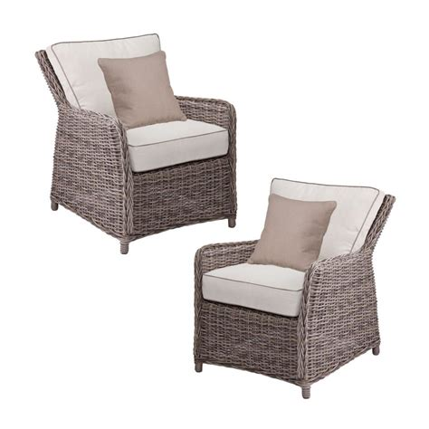 Woven Patio Chairs Furniture All Weather Garden Furniture All Weather Resin Wicker Patio Woven Patio Furniture