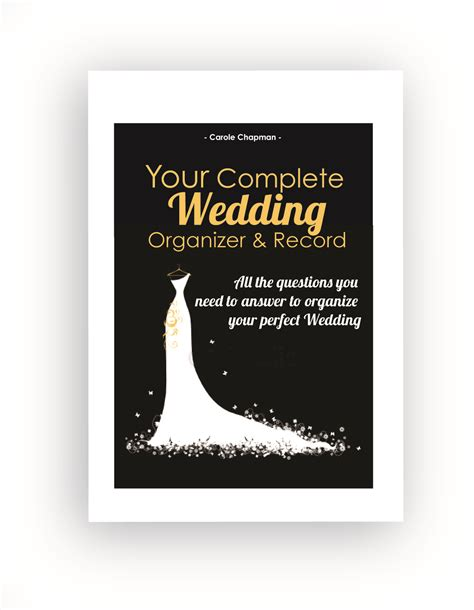 Wedding Book Cover Design by 22 Professional Wedding Book Cover Designs For A Wedding