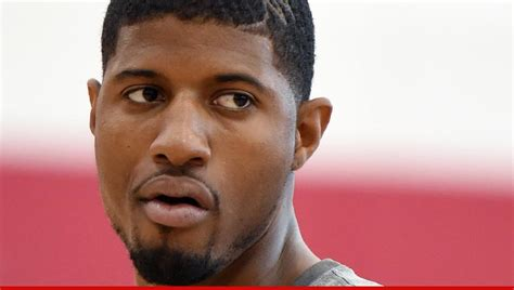 fashion for paul george part in hair nba star paul george apologizes for stupid ray rice
