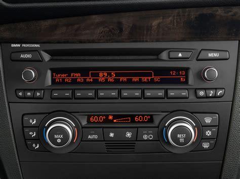 radio interior 2010 bmw 1 series radio interior photo automotive