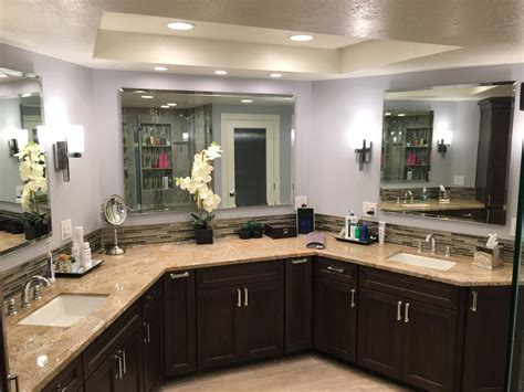 jnk kitchens and bathrooms project portfolio jnk contracting does it all