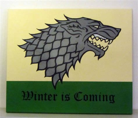 house stark banner the gallery for gt house stark sigil png