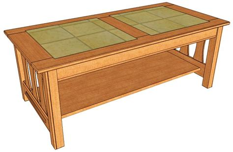 coffee table plans coffee table woodworking plans diywoodtableplans