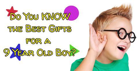 10 top gifts 9 year boy most popular birthday presents for 9 year boys