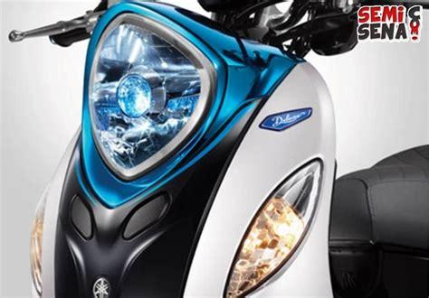 Spion Mini Bulat Yamaha Blue harga yamaha fino 125 blue review spesifikasi