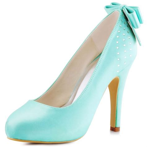 popular mint pumps buy cheap mint pumps lots from china