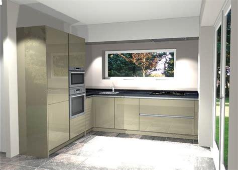 keuken ontwerpen in 3d ontwerp hoekkeuken nieuwe keuken