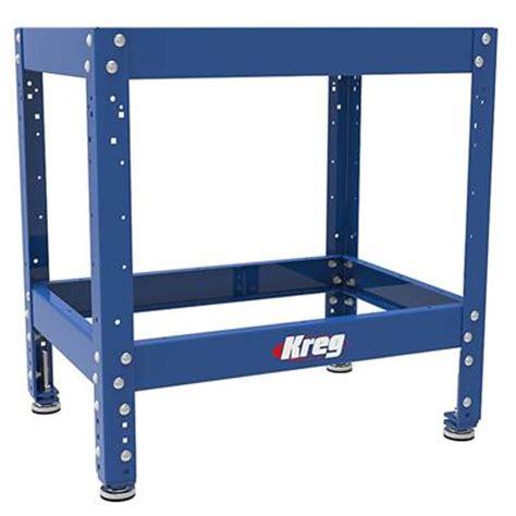 kreg universal bench kreg 174 20 quot x 28 quot universal bench with standard height legs