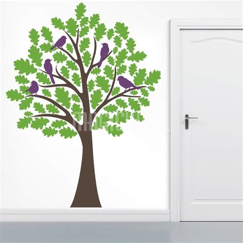 trees wall stickers tree wall decals canada e home