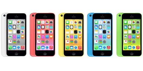 Hp Iphone 5c Spesifikasi Harga Iphone 5c Terbaru Dan Spesifikasi Lengkap