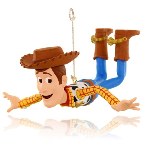 2015 woody is on a mission hallmark keepsake ornament