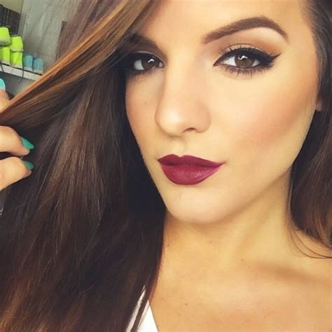 fem boy with makeup beauty files 3 make up looks for the holidays
