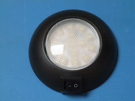 surface mount led lights 12v led 4 quot led surface mount light black surround cool