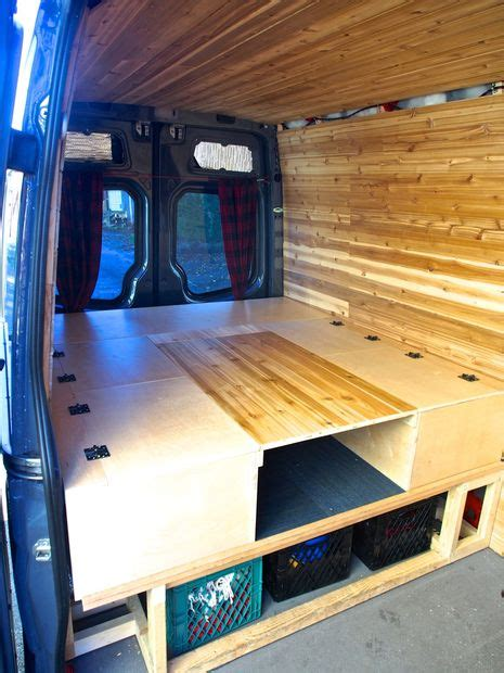 rv table bed bed table and benches for cer van all in one