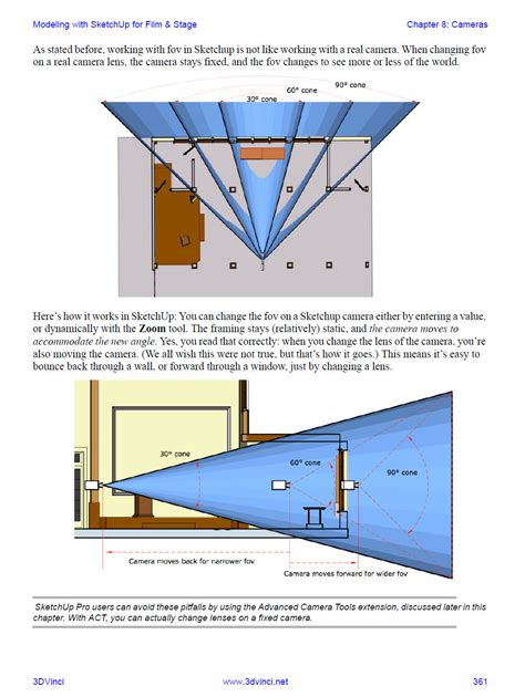 save sketchup layout as pdf modeling with sketchup for entertainment design printed