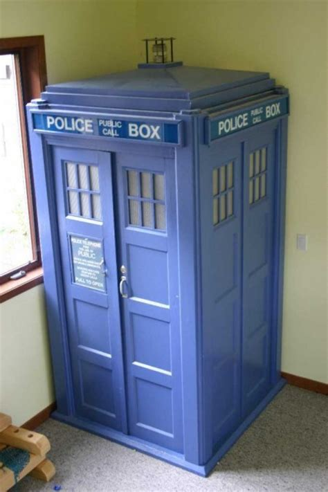 Dr Who Wardrobe Tardis by Resolutions Update And We Are Going Chic