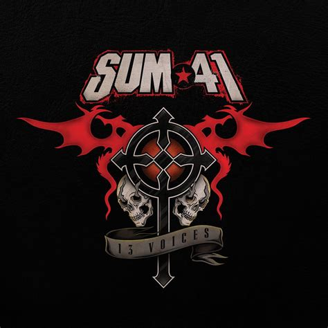 best new albums best new sum 41 return with a vengeance on new