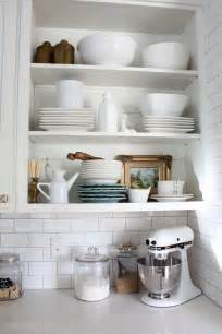 Kitchen Open Shelving by Gallery For Gt Kitchen Wall Shelves For Dishes