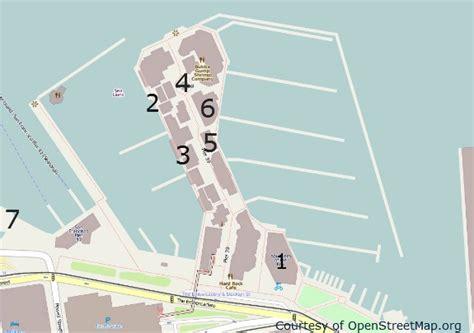 san francisco map pier 39 pier 39 san francisco fishermans wharf