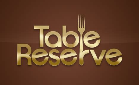 Reserve A Table by For Reservation Call