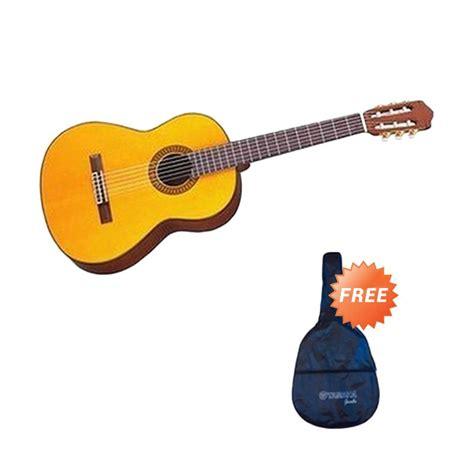Jual Softcase Gitar Akustik Yamaha jual yamaha gitar klasik c 80 gitar akustik free