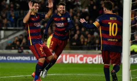barcelona vs deportivo barcelona vs deportivo la coruna spanish la liga 2015 16