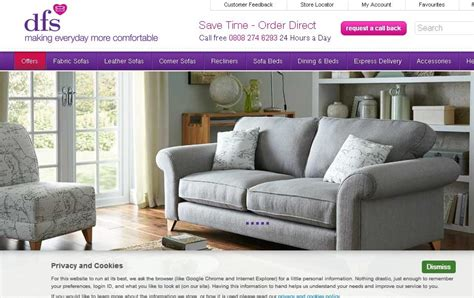 sofas interest free credit no deposit dfs sofa interest free credit mjob blog