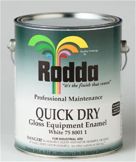 rodda paint paints and coatings