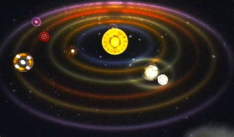 the heliocentric theory challenged the galileo discovering jupiter s moons social studies