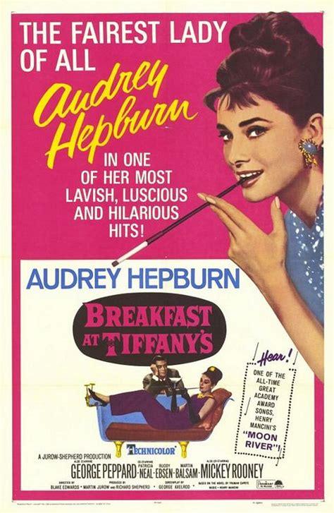 Breakfast At Tiffanys 1961 Review And Trailer by Fr 252 Hst 252 Ck Bei Dvd Oder Leihen