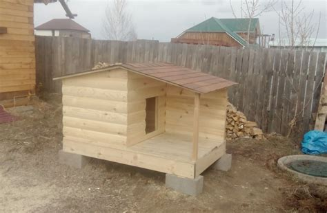 how to build a dog house easy and cheap how to build a quick and easy dog house 6 pics