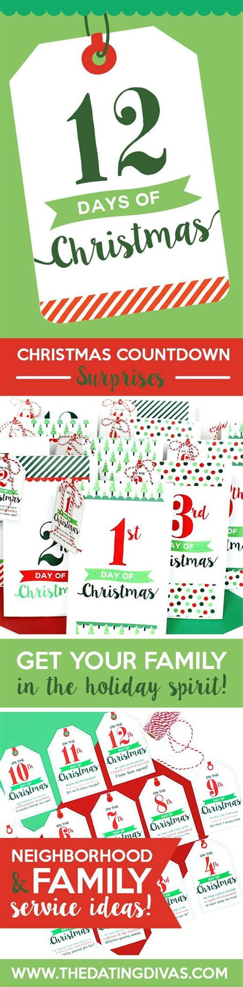 12 days of christmas gift tags 1000 ideas about name tags on farewell tag and