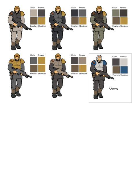 imperial color malfian crusade ig i munda i warband