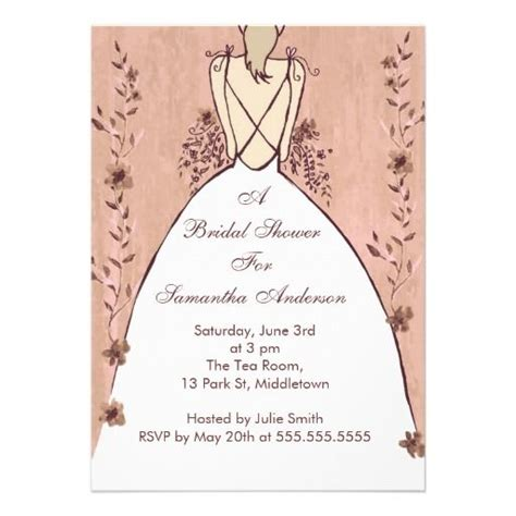 bridal shower invitations fast shipping 20 best images about cheap wedding shower invitations on